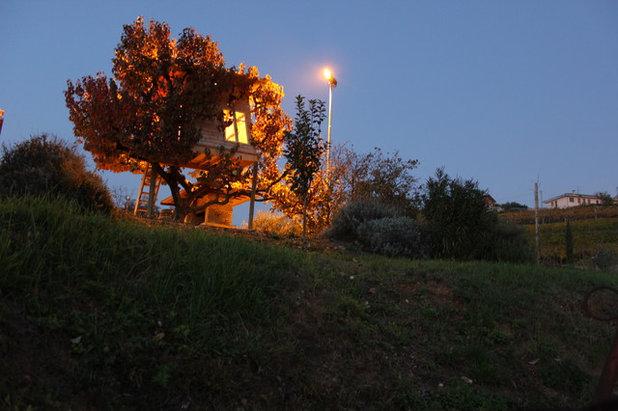 Campagne Jardin by TreeTopBuilder