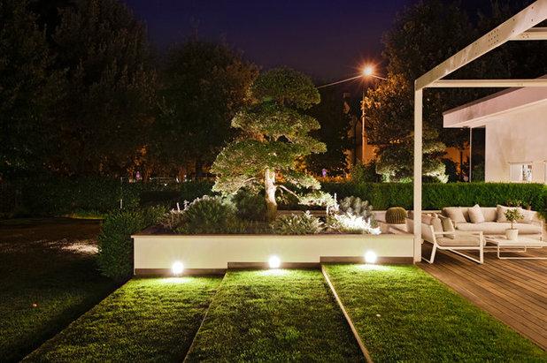 Come rendere il tuo giardino pi sicuro con la giusta for Esempi giardino
