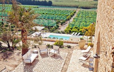 Sassi per Giardini: Guida alle Pavimentazioni in Pietra