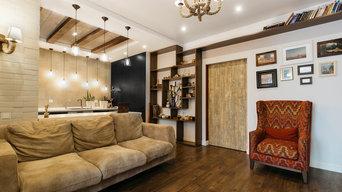 2-х комнатная квартира в ЖК Марсель