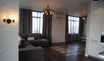 2-х уровненная квартира