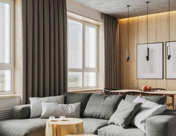 Apartamento moderno