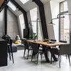 Houzz тур: Апартаменты в мансарде с зимним садом