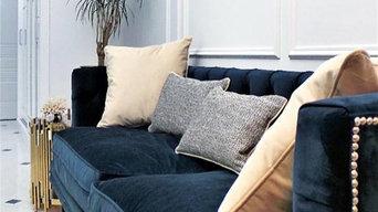 Белоснежный интерьер маленькой квартиры