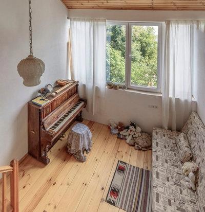 Кантри Семейная комната by Yoha Shanti