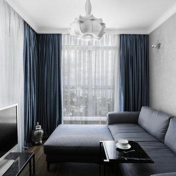 Дизайн современной квартиры, Светлана Миллер