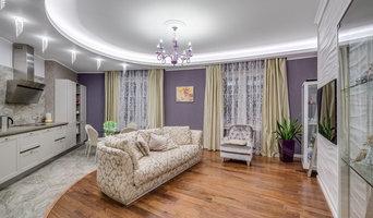 """""""Дизайн жилого помещения"""""""