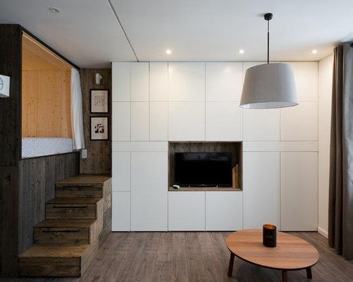 wohnzimmer mit laminatboden: design-ideen, bilder & beispiele - Laminat Wohnzimmer Modern