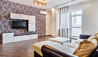 Фотосъёмка квартир для посуточной аренды