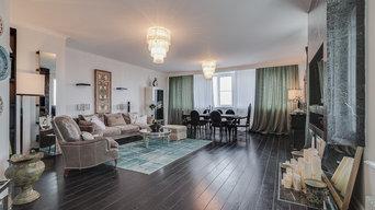 Фотосъемка квартиры в г. Жуковский Московской области