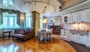 Фотосъемка трехкомнатной квартиры, проспект Мира