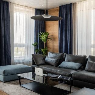 Idee per un soggiorno contemporaneo