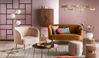 Интерьеры La Redoute — Гостиные