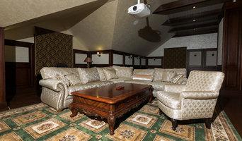 Изготовление мебели для частного дома