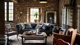 Journey's end - Ralph Lauren Home