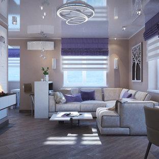 Красивая однокомнатная квартира.