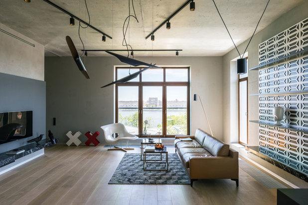 Illuminazione casa stile industriale la guida su come arredare