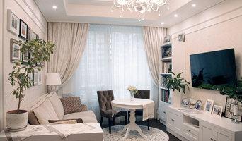 Квартира Фили Град