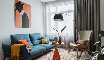 Квартира на Маршала Захарова