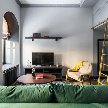 Квартира на ул. Чайковского
