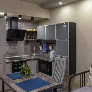 Квартира-студия 25 кв.м в Краснодаре
