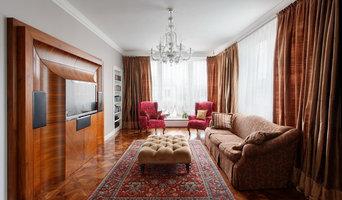 Квартира ул.Усачева, г.Москва