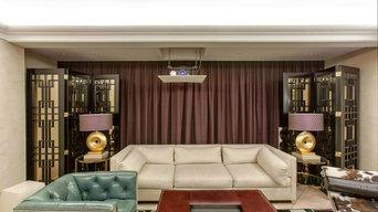 Квартира в ЖК «Монблан»