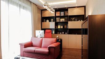 Мебель для дома в классическом стиле