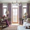 Houzz тур: Квартира цвета увядающей розы — для молодой семьи