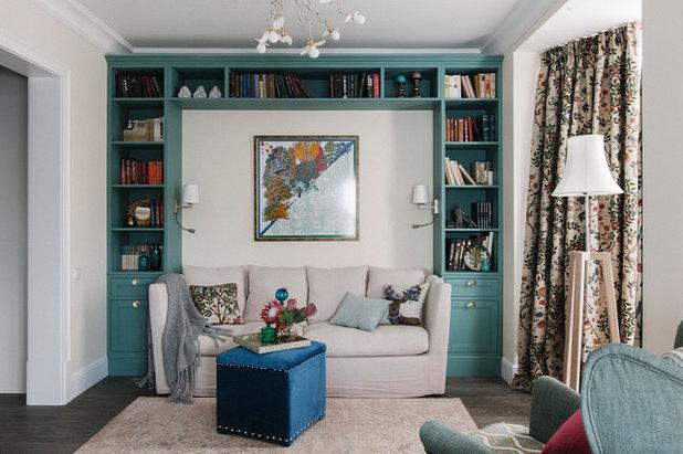 Классический Семейная комната by Инна Величко