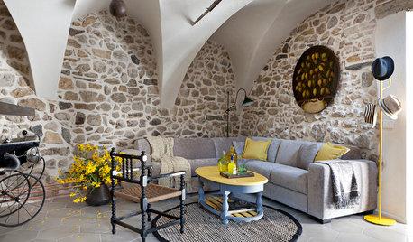 Houzzbesuch: Ein mittelalterliches Natursteinhaus am Gardasee