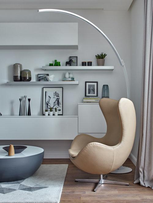Scandinavian plastic outdoor chaise lounge chair home design ideas photos - Chaise plexiglass design ...