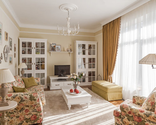 saveemail - Traditional Living Room Design Ideas