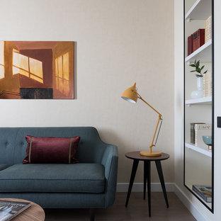 Трехкомнатная квартира в ЖК Ривер Парк, 82 м2