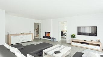 """""""Умный"""" дом в Германии: легкое управление, комфорт, красота"""