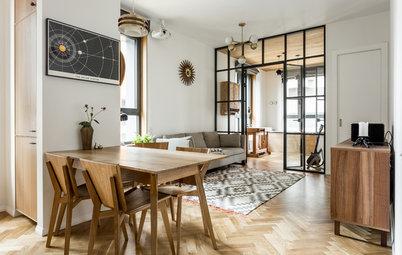 Как правильно: Квартира 60 кв.м — планировка и дизайн