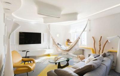 Donnez un air de vacances à votre intérieur