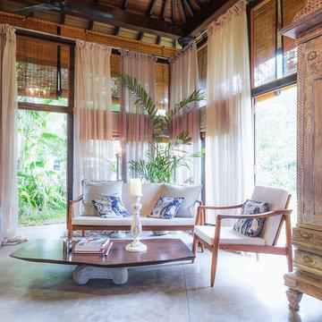 Вилла на Шри Ланке Eraeliya Villas and Gardens