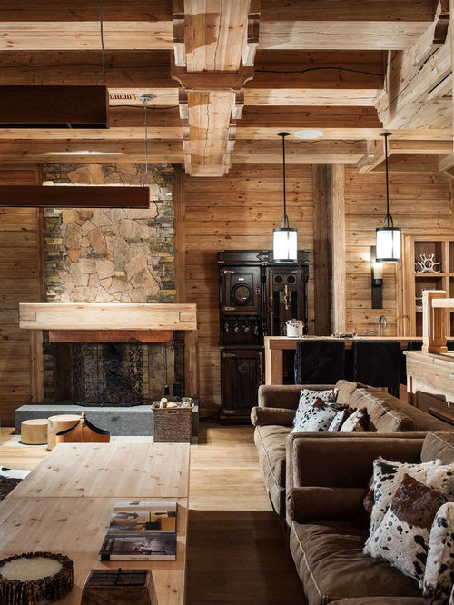 Old Fashioned Living Room Design Ideas, Remodels & Photos | Houzz