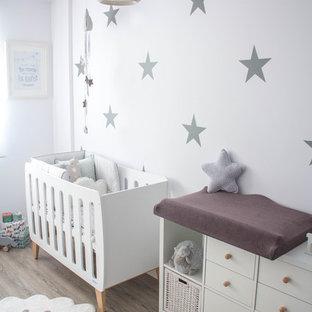 Skandinavische Babyzimmer In Valencia Ideen Design Bilder Houzz