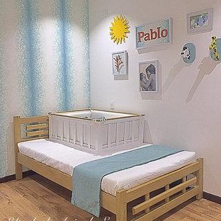 Uriges Babyzimmer in Sonstige