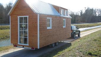 6m Tiny House