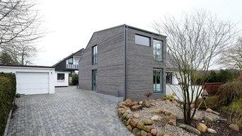 Alex_Torben & Carlo Anbau Einfamilienhaus