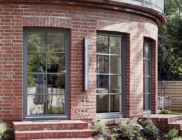 AMG - Umbau eines Wohnhauses