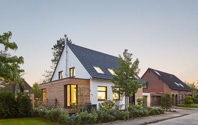 Architektur erneuern: Wie ein Anbau ein Haus verändert