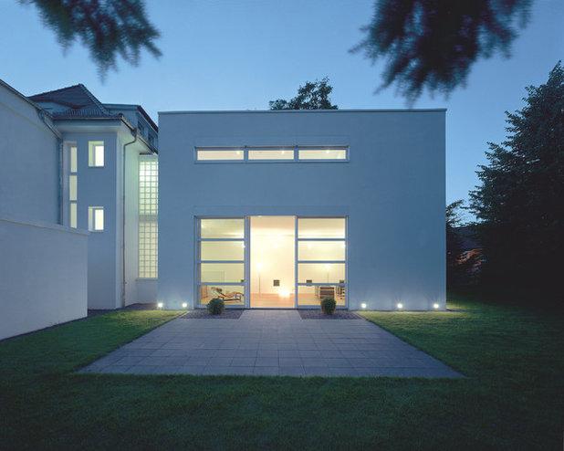 Modern Häuser by Herbert O. Zielinski, Architekt BDA