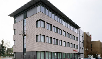 Anbau Hauptstelle Stadtsparkasse Langenfeld