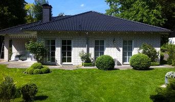 Arbeitseindrücke - Dacharbeiten