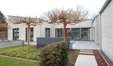 Smart Home in der Praxis: Dieses Haus ist voll automatisiert
