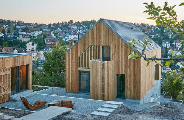 Häuser by lohrmannarchitekt